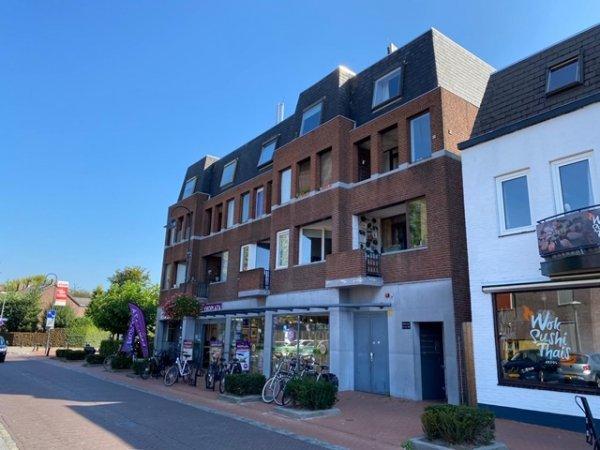 Rapportstraat 14