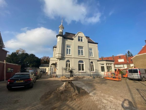 Mierloseweg, Helmond