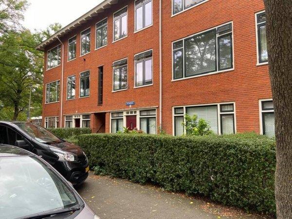 Da Costakade, Utrecht