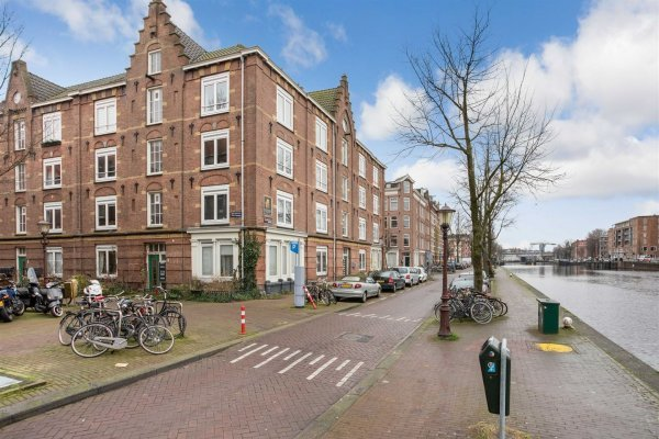 Dirk Hartoghstraat, Amsterdam