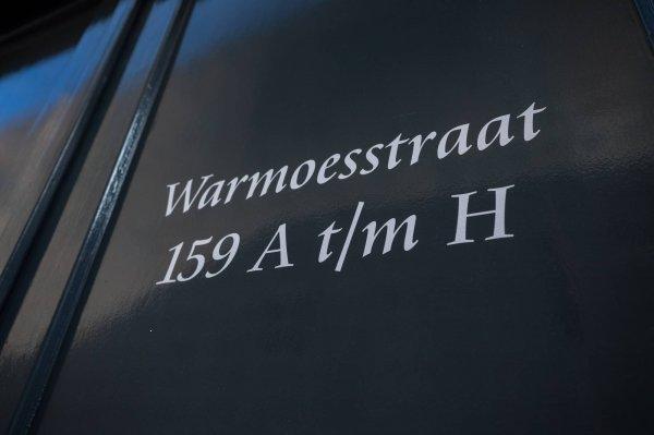 Warmoesstraat 159C, Amsterdam