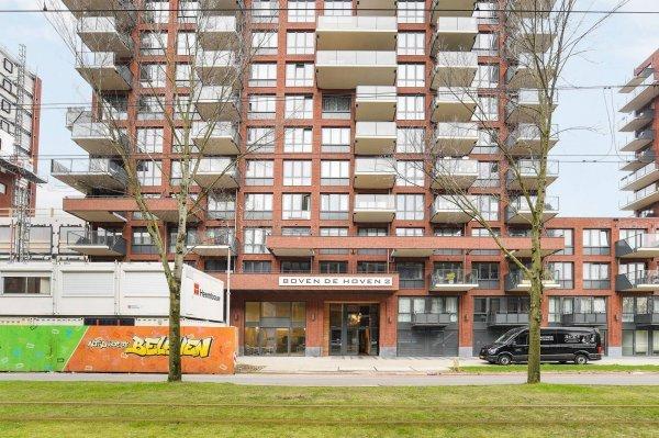 Martinus Nijhofflaan 488, Delft