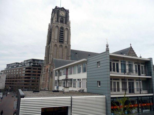 Zijl, Rotterdam