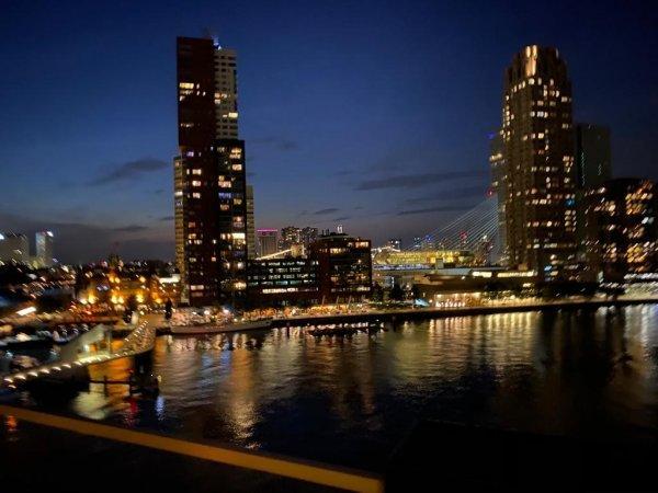 Nico Koomanskade, Rotterdam