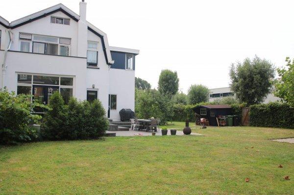 's-Gravenweg 468, Rotterdam