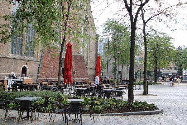 Oppert, Rotterdam