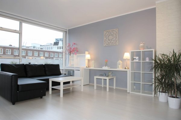 Schiedamse Vest 76, Rotterdam