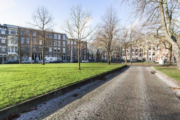 Heemraadsplein, Rotterdam