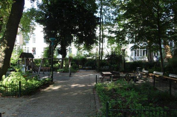 Eendrachtsstraat, Rotterdam