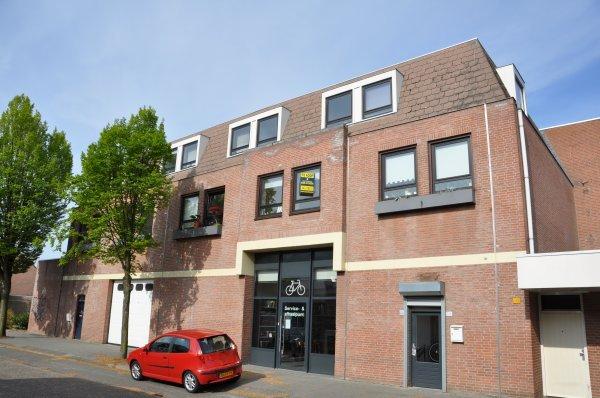 Laagstraat 280, Eindhoven