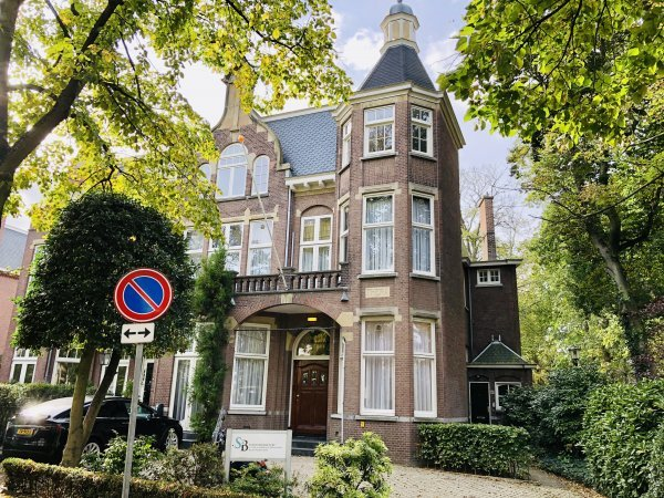 Van Stolkweg