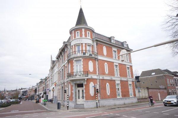 Wilhelminastraat 2B2