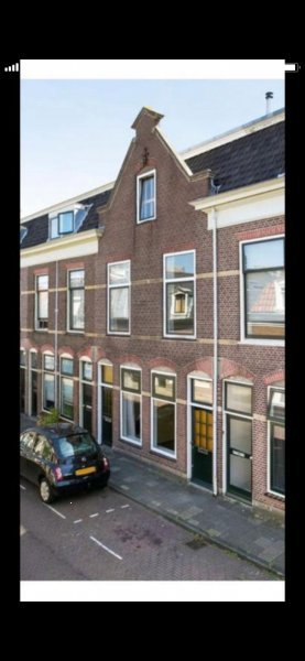 Maredijk, Leiden