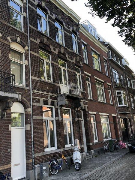 Statensingel, Maastricht