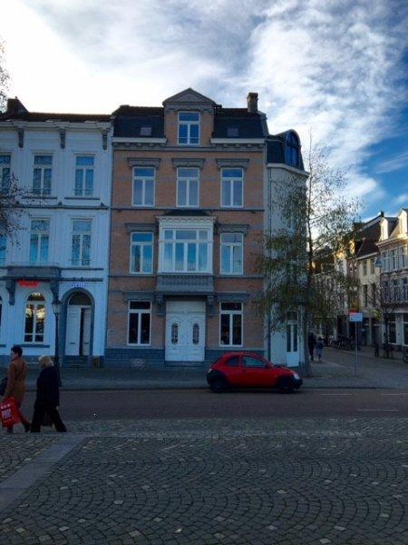 Hoenderstraat 1C02, Maastricht