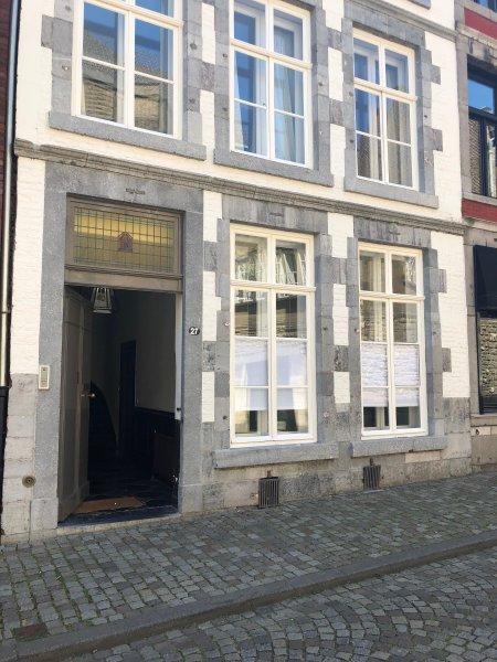 Lenculenstraat 27, Maastricht