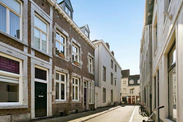 Bogaardenstraat, Maastricht