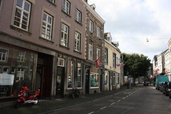 Kakeberg, Maastricht