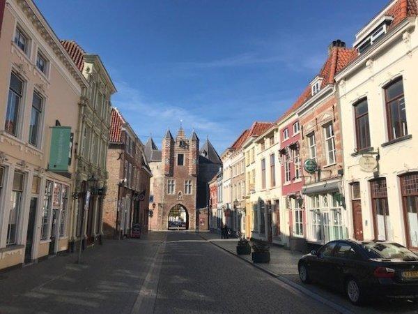 Lievevrouwestraat 40c