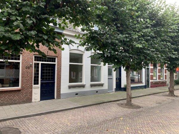 Belvederestraat, Bergen Op Zoom