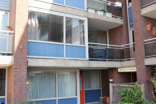 Franciscusberg 39, Bergen Op Zoom