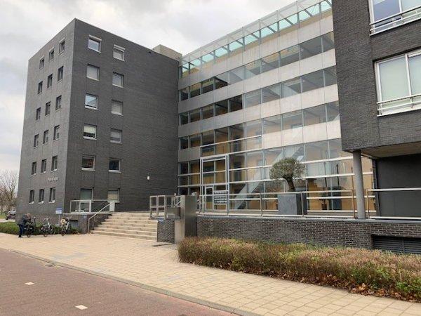 De Boulevard, Bergen Op Zoom