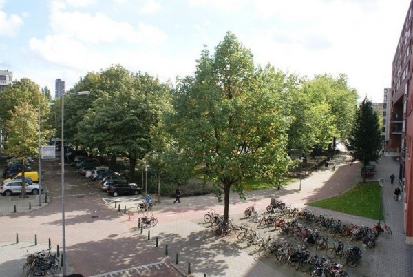 Bredestraat, Rotterdam