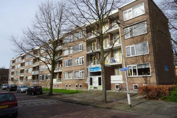 Teldersweg, Rotterdam
